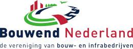 Bouwend Nederland logo